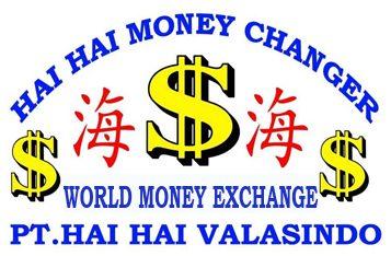 Hai Hai Money Changer